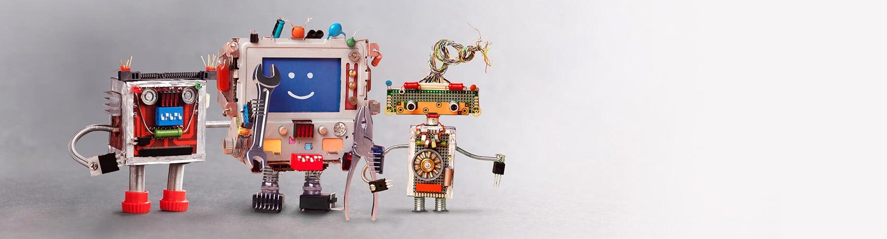 metas robots tags